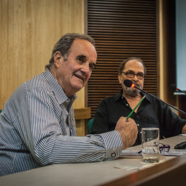 Mark Tully: Media and Transformative Governance in the Indian Context