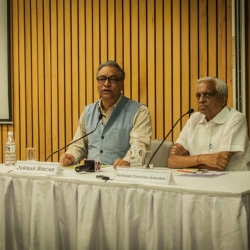 Jawhar Sircar: Mass Communication and Transformative Governance